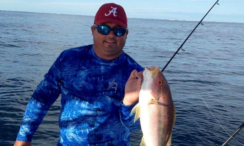 Charter fishing key west key west fishing in stock island for Best fishing charters in key west