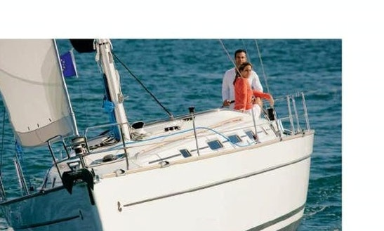 Beneteau Cyclades 50.4 Monohull Hire In Pescara
