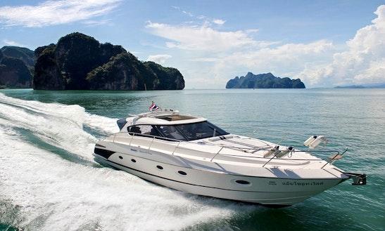 Elan 42 Sportscruiser Yacht In Phuket