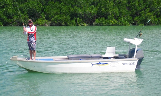 Fishing Charters In Port Douglas