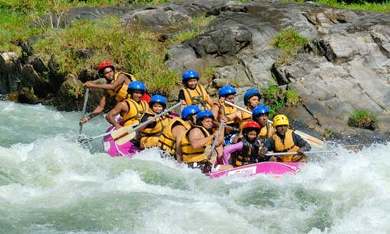 Rafting In Negombo