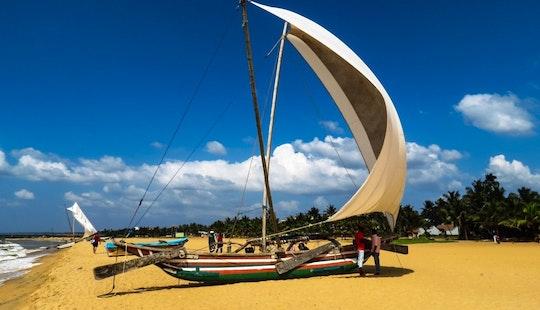 Sightseeing In Negombo