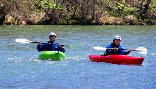 Kayak Tours In Ashibetsu-shi