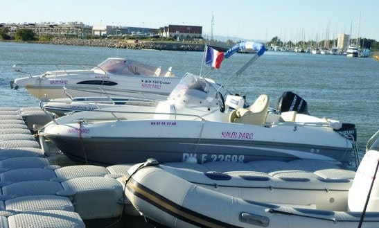 Soverato 100 Boat Hire In Fleury