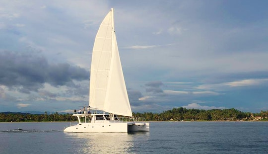 Jade 52 Sailing Charter And Cruises In Mirissa