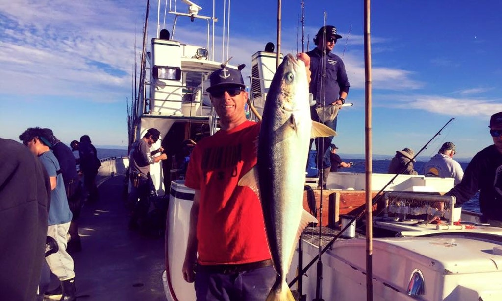 88 39 pacific queen fishing charter in san diego getmyboat for San diego fishing charter