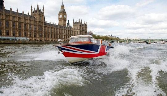 Limo River Cruises In London, United Kingdom