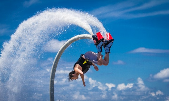 Flyboarding Hire In Nice