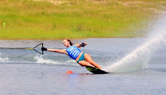 Water Skiing Hire In Seilhac