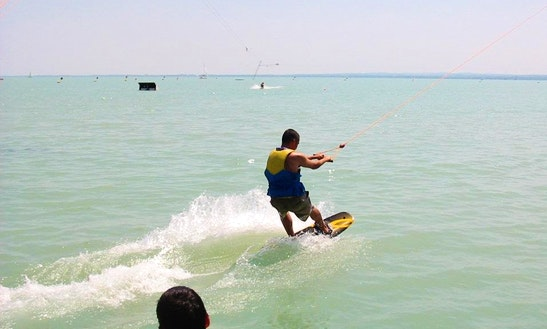 Kitesurfing Courses In Rockingham - Australia