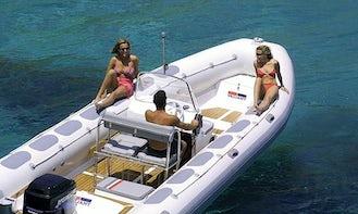 'Illenca' Boat Rental in Port de Sóller