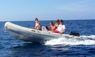 'Nena' Boat Rental in Port de Sóller
