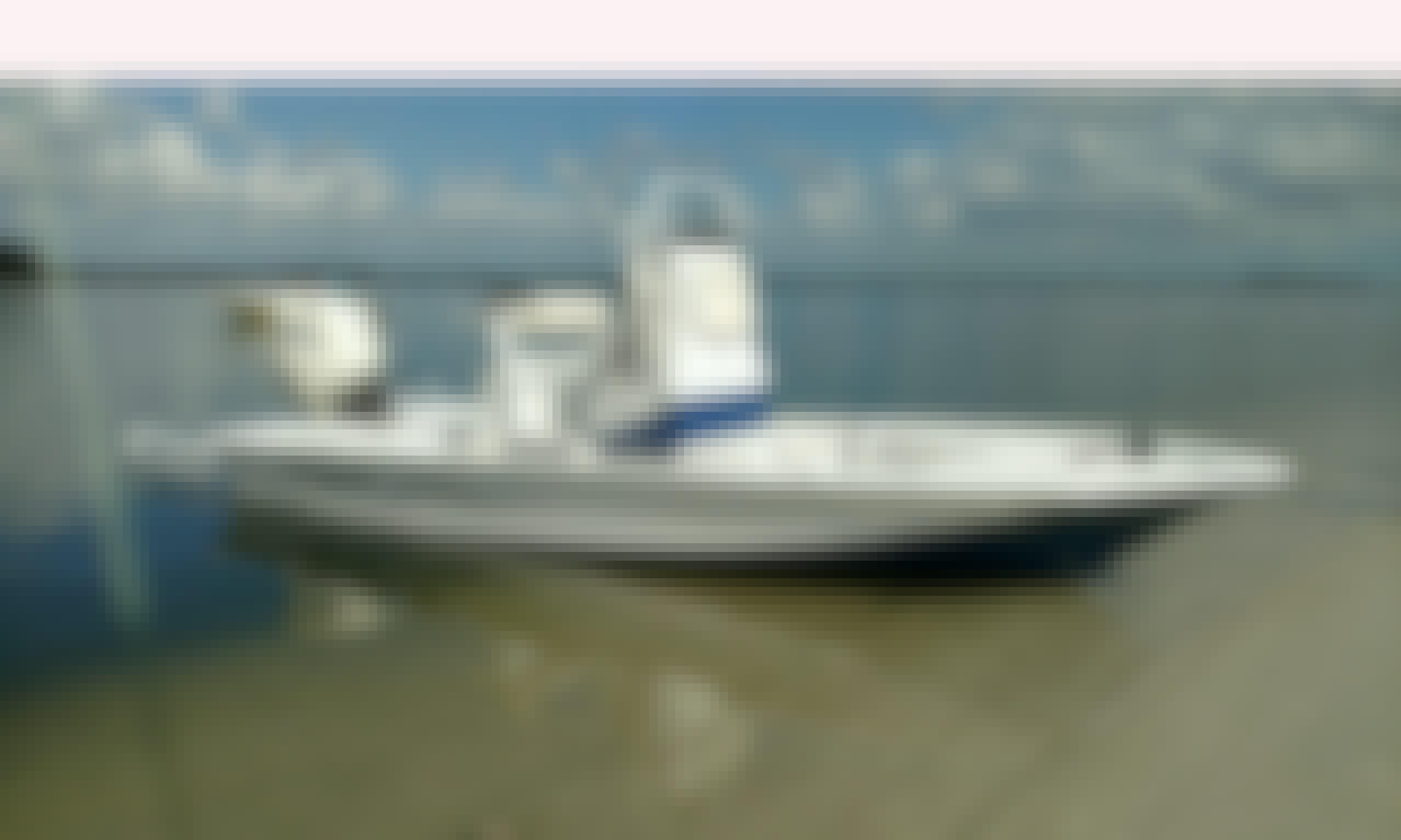 Inshore Boat Fishing Trip In Steinhatchee