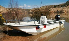 Guided Fishing Adventure On River Ebro, Spain