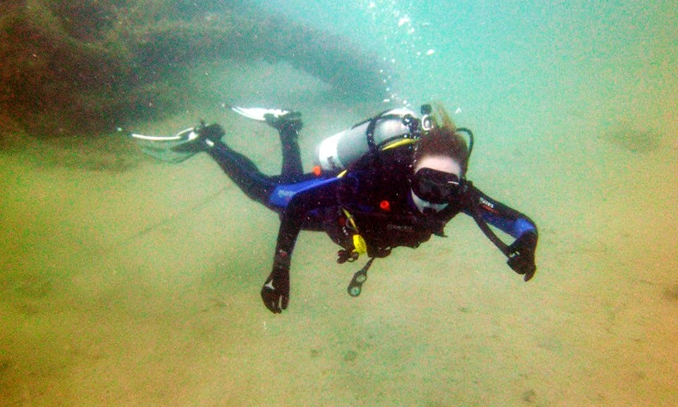 Daily Diving Trips in Qatar