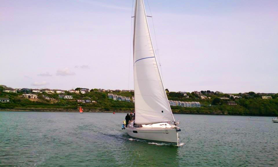 Day Sailboat Trips In Cork