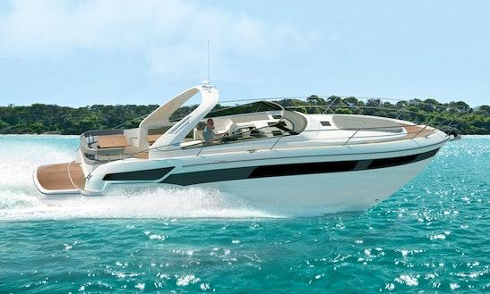 Motor Yacht Rental In Rovinj