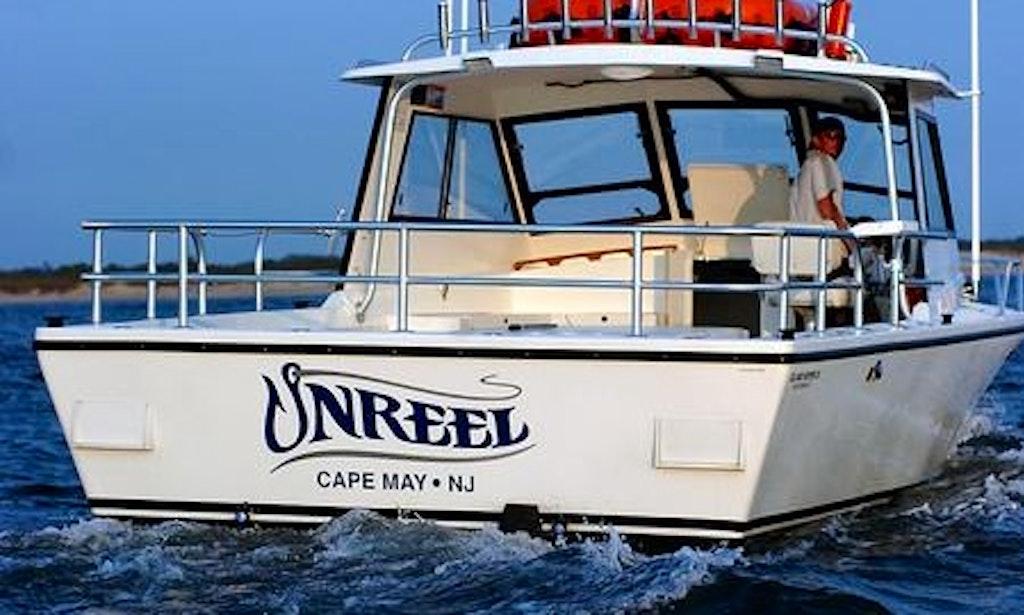 Sport fisherman fishing charter in gig harbor getmyboat for Fishing charters washington state