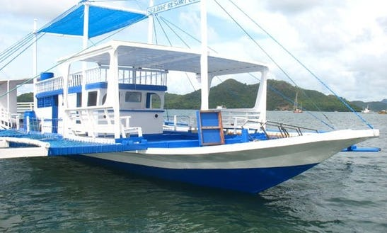 Awesome And Exciting Boat Diving Trips In Coron