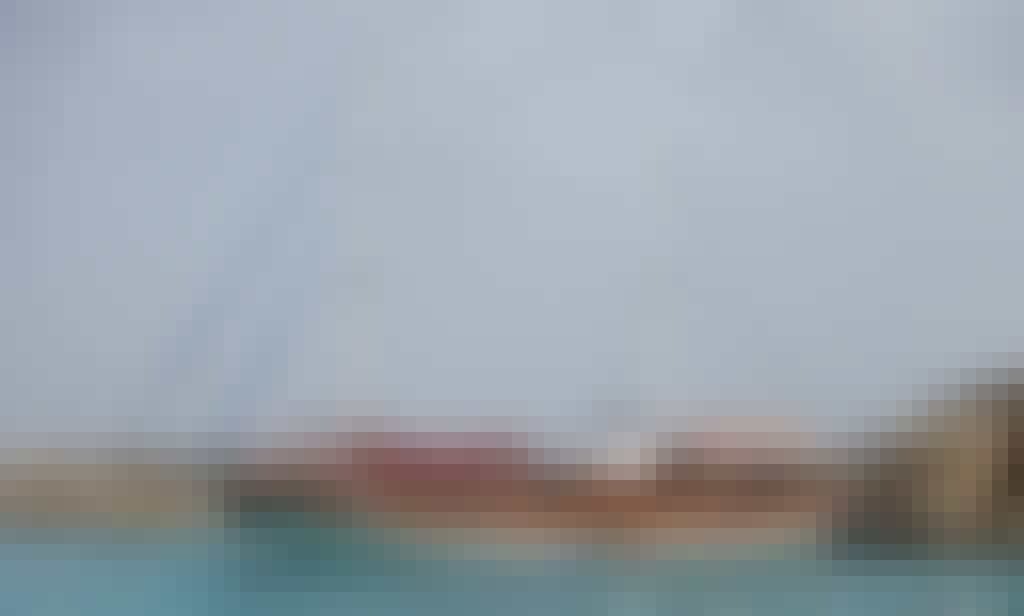 "82' Sailing Gulet ""Melina"" In Malta"