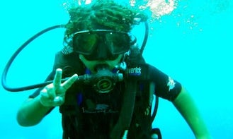 Learn Diving Courses from the Professionals in Díli, Timor-Leste