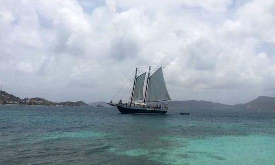Gulet Rental In Grenada