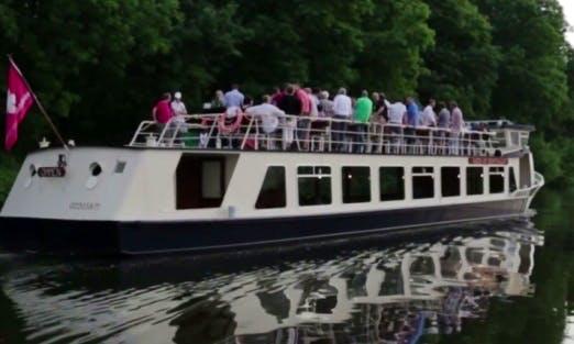 """""""Karaoke Boat"""" Trips in Ommen"""