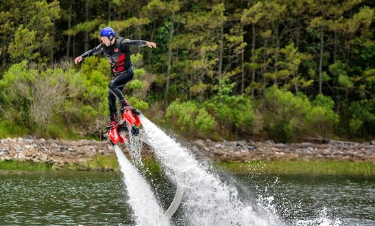Flyboard Lessons In Virginia Beach