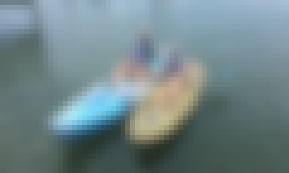 Single Kayak in Gulfport