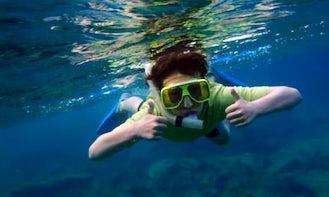 Snorkelling Trips in Krong Preah Sihanouk