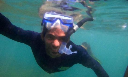 Snorkeling In Devbag