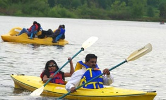 Kayak Rental In Devbag