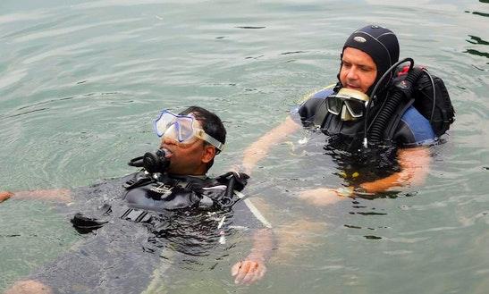Snorkeling Trips In Ernakulam