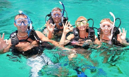 Snorkeling Trips In Colombo