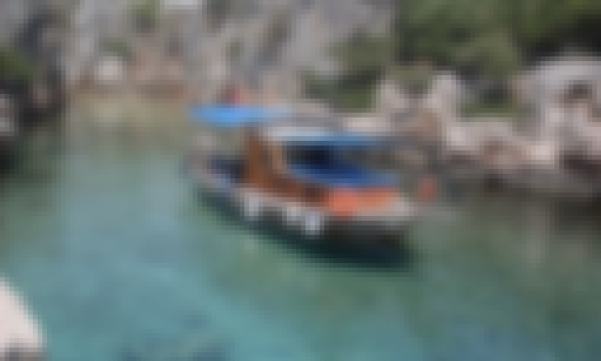 """""""Argos Boat"""" Trips in Turkey"""