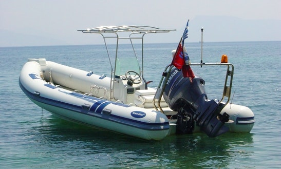 Diving Trips And Courses In Lefkada