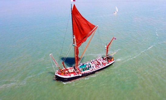 Sb Thiatle Cruising Tour In Maldon