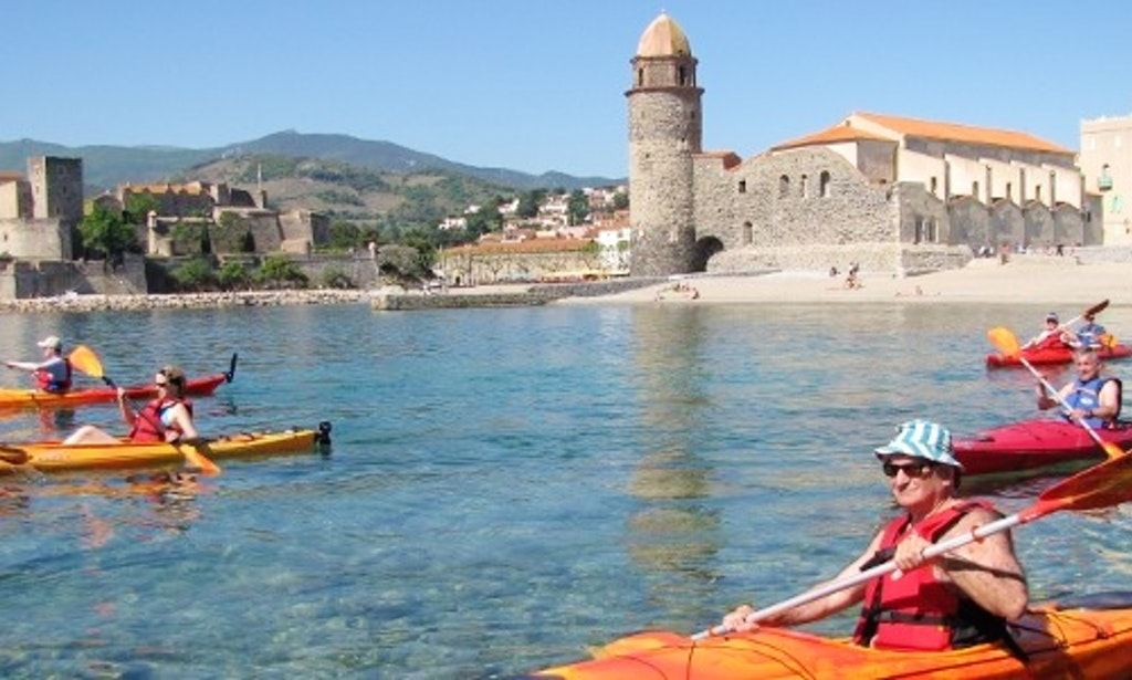Kayak rental in argeles sur mer france getmyboat for Garage automobile argeles sur mer