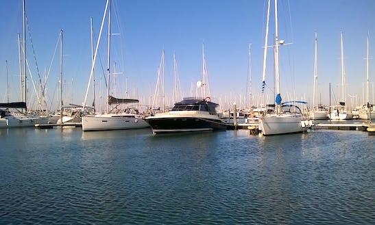 Motor Yacht Rental In Ravenna