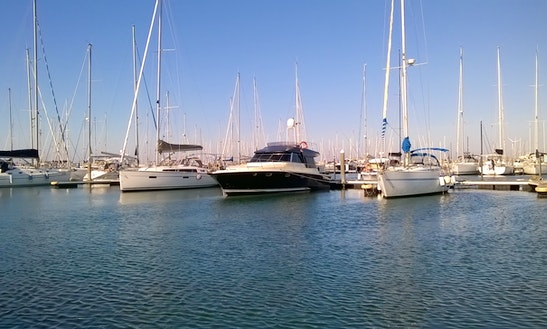 Motor Yacht Rental In Ravenna