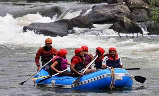 Rafting In Bengaluru