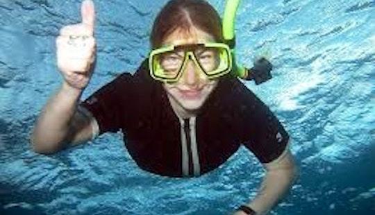 Snorkeling Trips In Kerkira