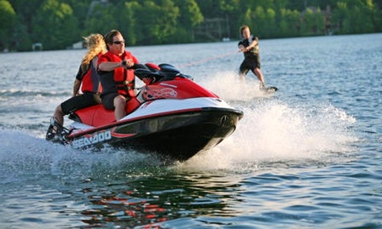 Wakeboarding Trips In Formia