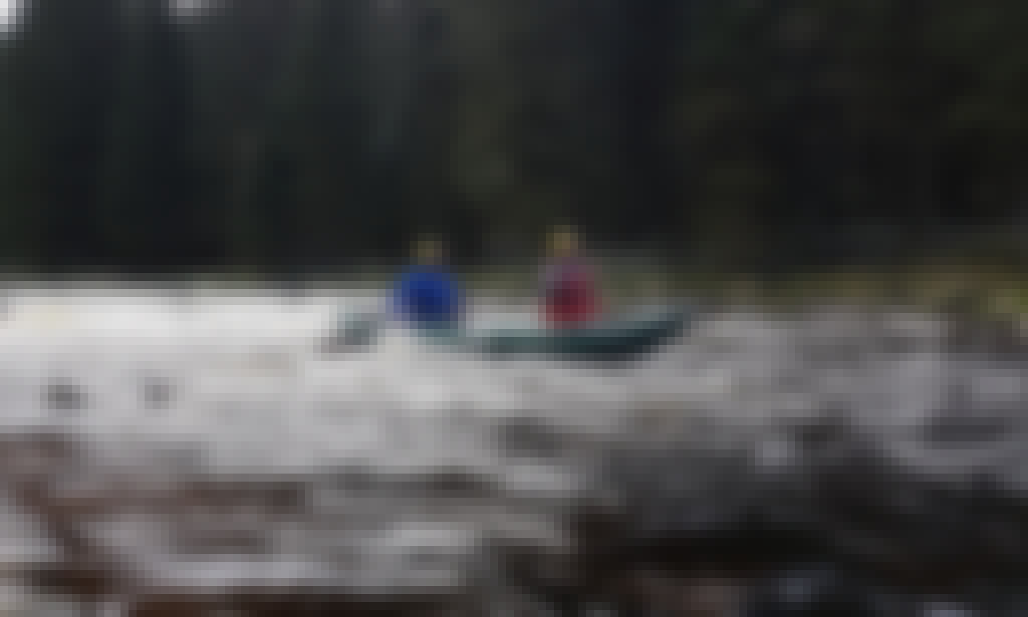 'Canoe Baraka - ba' Trips and Rental in Vyšší Brod