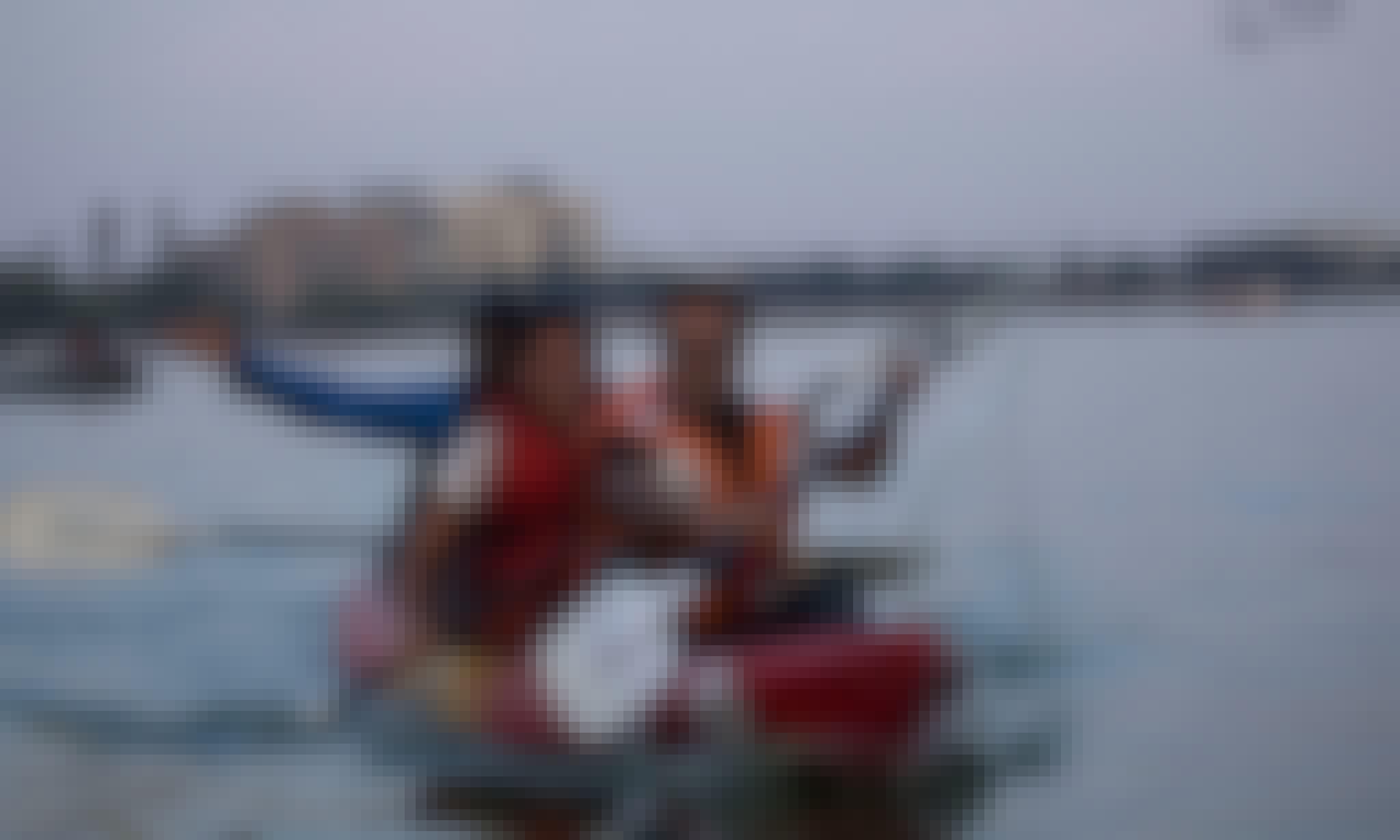 Kayak Rental & Courses in Hyderabad