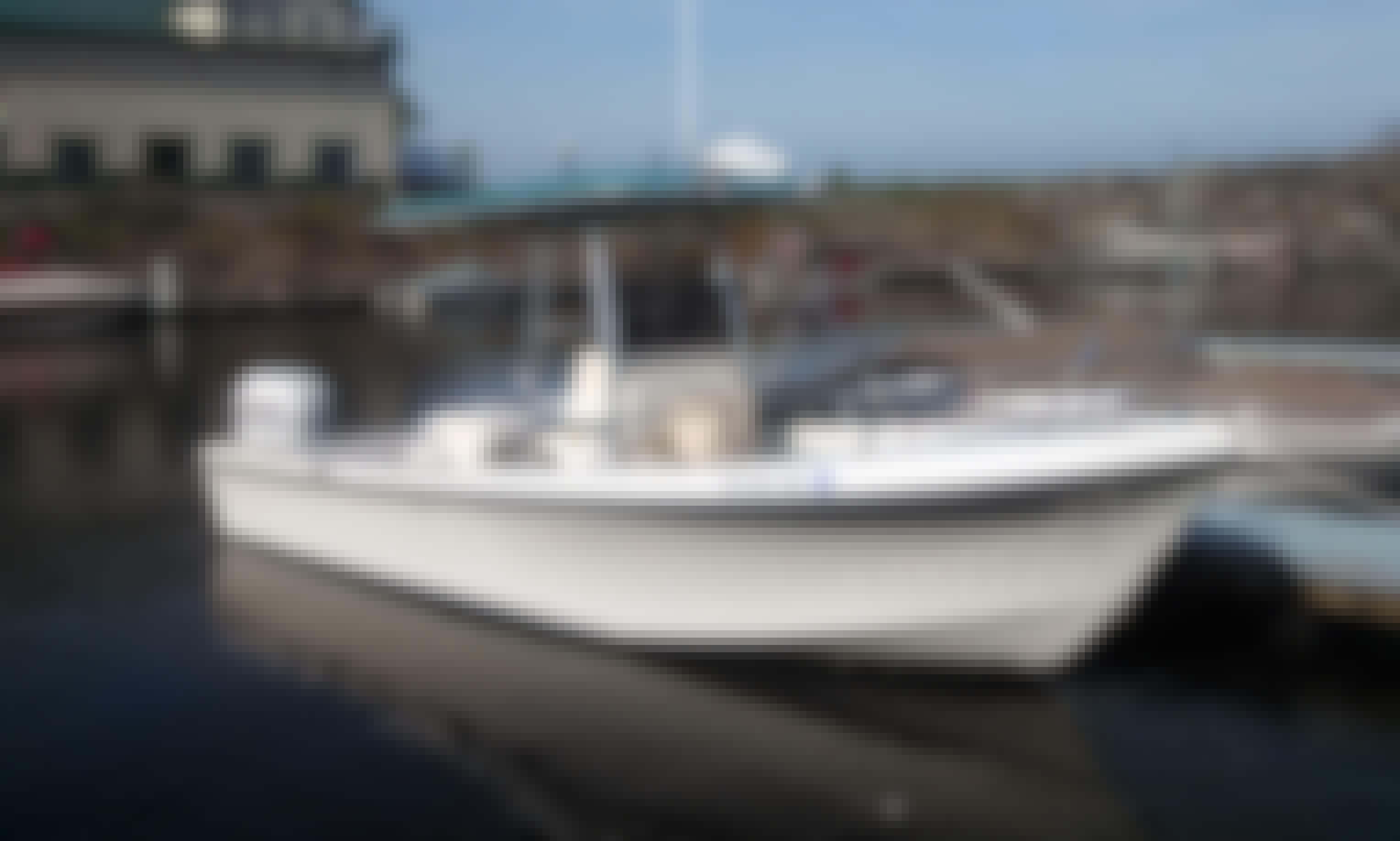 Book A Walleye Fishing In Oneida Lake, New York!