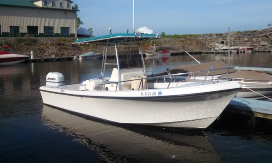 Center Console Rental In Fair Haven Ny