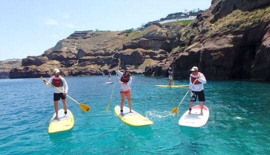 Paddleboard Hire In Anatoliki Attiki