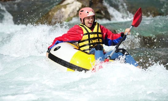 Tubing Trips In Cavalese
