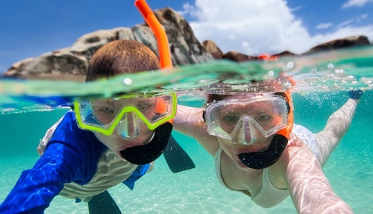 Snorkeling Tour In Lanzarote